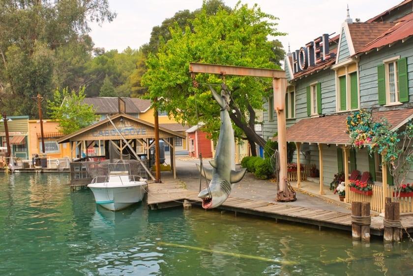 Dove dormire a Universal Studios Los Angeles