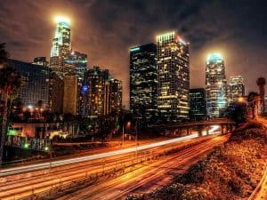 Los Angeles cosa vedere