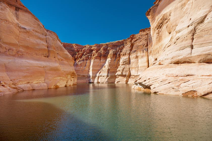 crociera lake powell