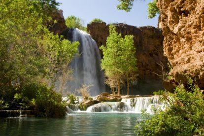 Havasu Falls Cosa Vedere