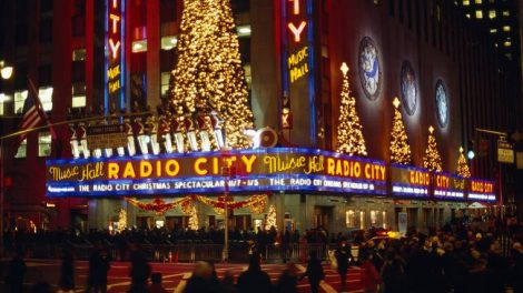 Pacchetto Natale a New York