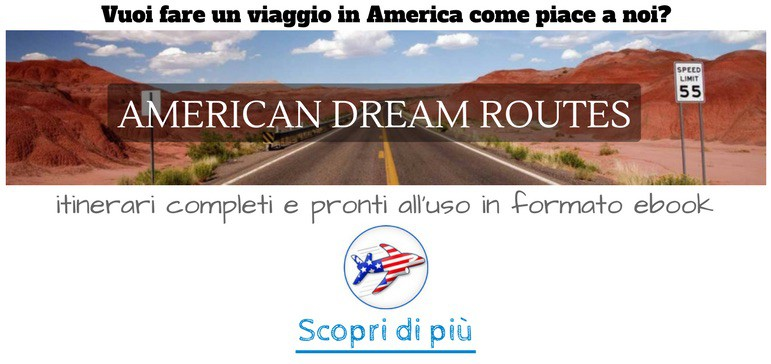 AMERICAN DREAM ROUTES
