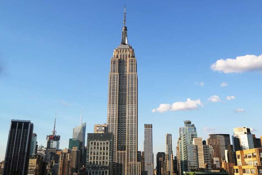 Empire State Building New York Cosa Vedere