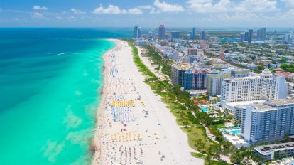 South Beach Florida cosa vedere