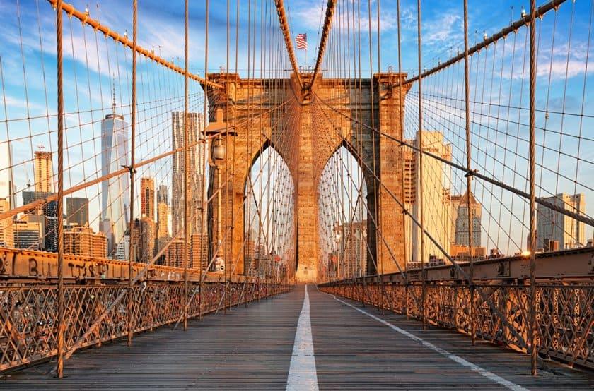 Skyline New York Le Migliori Viste Panoramiche Sui