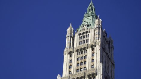 Woolworth Building New York Cosa Vedere