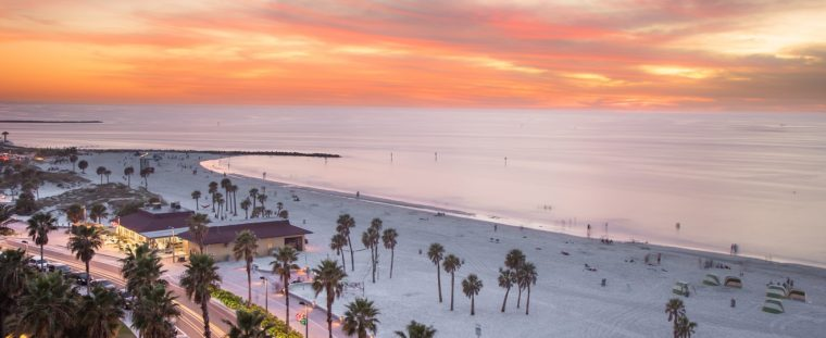 Clearwater Beach Florida Cosa Vedere