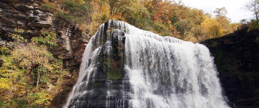 Cosa vedere in Tennessee