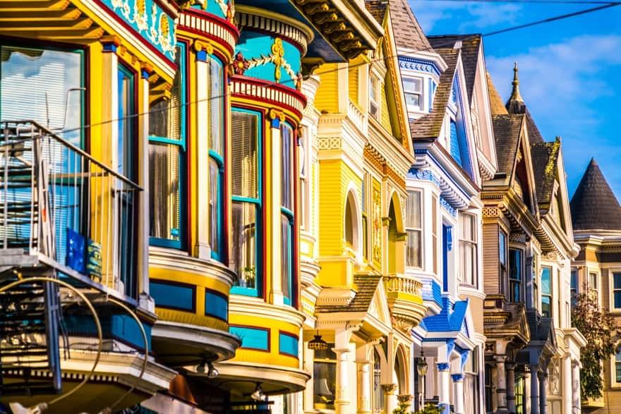 Quanti giorni a San Francisco