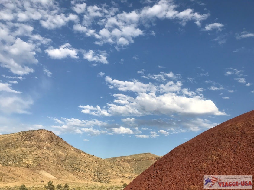 Day 6 Mount Hood e Painted Hills2