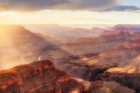 Grand Canyon quando andare