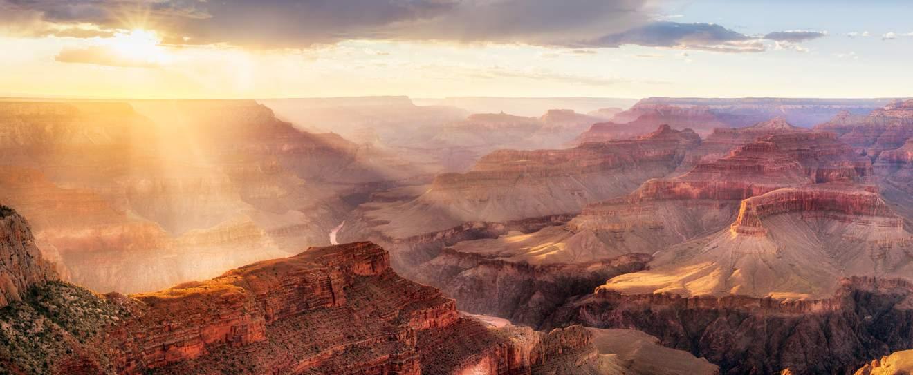 Grand Canyon quando andare