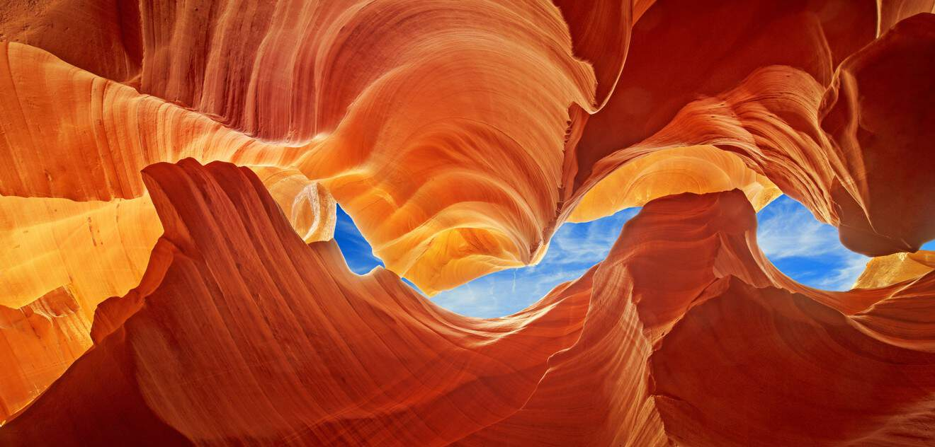 Slot Canyon USA