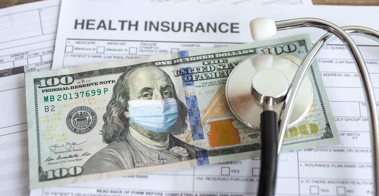 assicurazione sanitaria usa covid