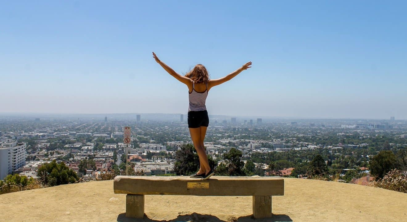 Runyon Canyon Los Angeles Cosa Vedere